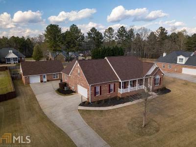 Henry County Single Family Home New: 6021 Jonathan Ln