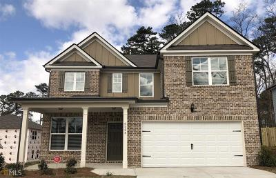 Lithonia Single Family Home Under Contract: 2302 Annes Lake Cir #26