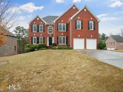 Stone Mountain Single Family Home New: 6298 Southland