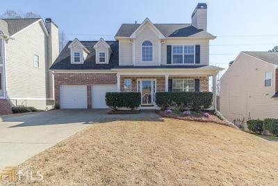 Cobb County Single Family Home New: 5059 Newpark Dr