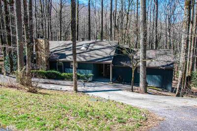 Rabun County Single Family Home New: 400 Bald Mountain #22