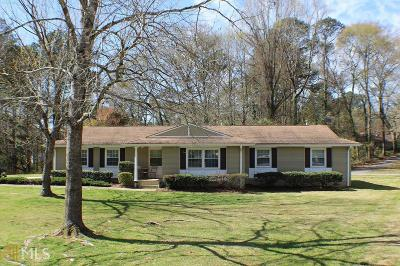 Single Family Home New: 110 Nettlecure Ct