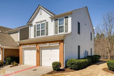 Fulton County Condo/Townhouse New: 180 Finchley Dr