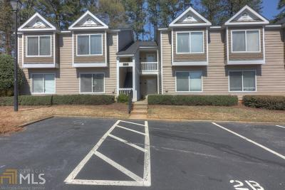 Smyrna Condo/Townhouse Under Contract: 22 Arbor End