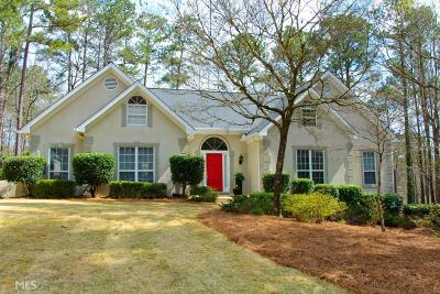 Douglas County Single Family Home New: 5188 Holly Springs Dr