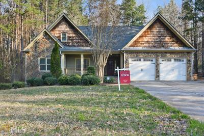 Paulding County Single Family Home New: 235 Brooke Chase