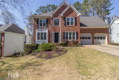 Cobb County Single Family Home New: 3008 Kaley Dr