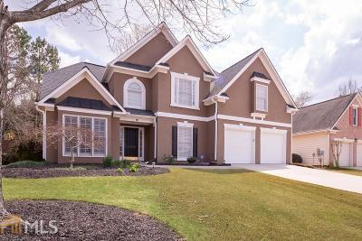 Smyrna GA Single Family Home New: $359,900