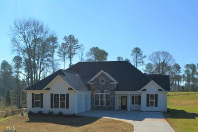 Lagrange Single Family Home Under Contract: 272 Briley Rd #99
