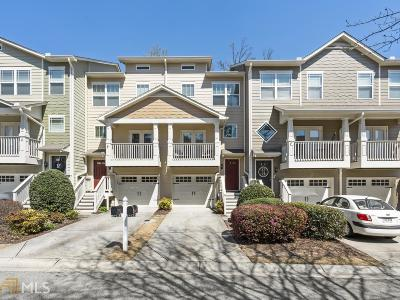 Atlanta Condo/Townhouse New: 1297 Liberty Pkwy
