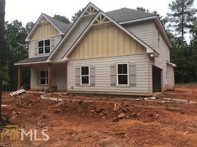 Lagrange GA Single Family Home New: $299,914