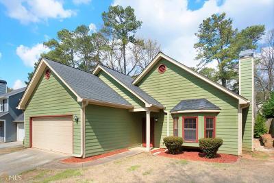 Tucker Single Family Home New: 3990 Arborwood Ln
