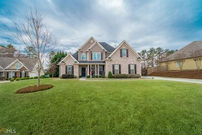 Loganville Single Family Home New: 2113 Rock Ct