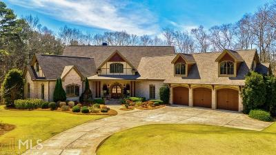 Bishop Single Family Home New: 1080 Lane Creek Ct