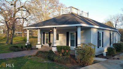 Rutledge Single Family Home New: 184 Fairplay