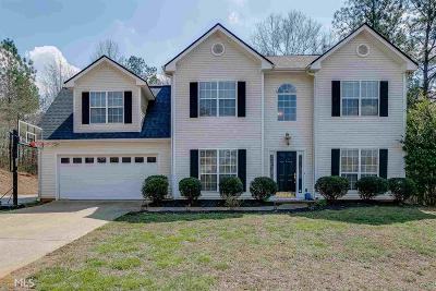 Gainesville Single Family Home New: 4151 Evian Way
