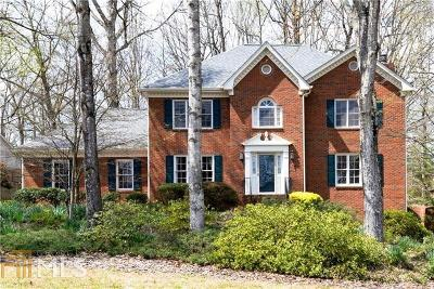 Lawrenceville Single Family Home New: 2120 Lebanon Rd