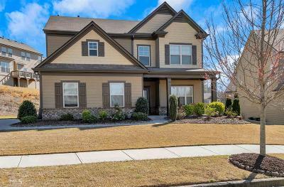 Sugar Hill Single Family Home New: 4888 Maple Glen