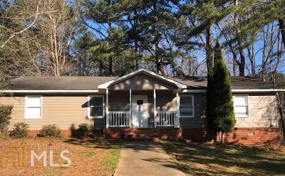 Lawrenceville Multi Family Home New: 90 Ezzard St