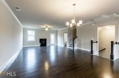 Marietta Condo/Townhouse New: 2273 Freemont Drive #3