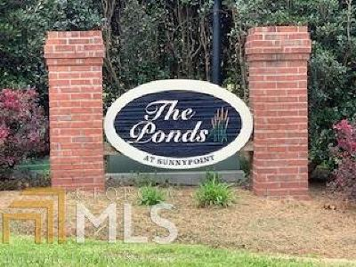 Lagrange Residential Lots & Land New: 101 Pond View Point #Lot 1