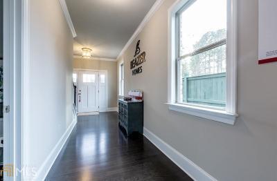 Marietta Condo/Townhouse New: 2265 Freemont Drive #1