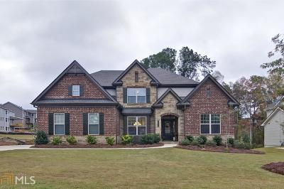 Woodstock Single Family Home Under Contract: 445 Silver Brook Dr