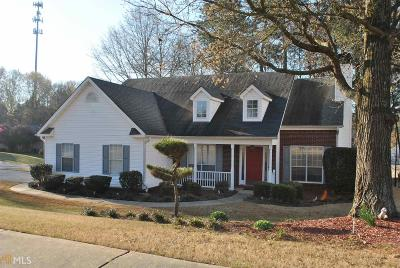 Mcdonough Single Family Home New: 449 Old Ivy Path