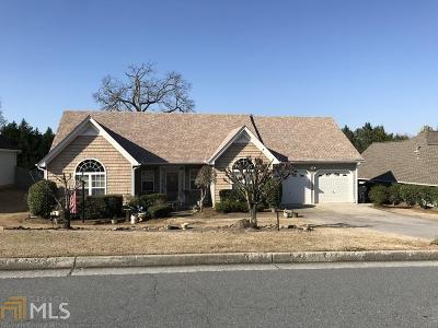 Dallas Single Family Home New: 99 Rainwater Lane