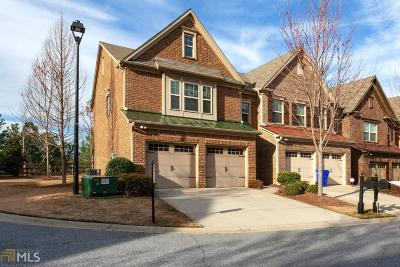 Marietta Condo/Townhouse New: 1921 Brightleaf Way #68