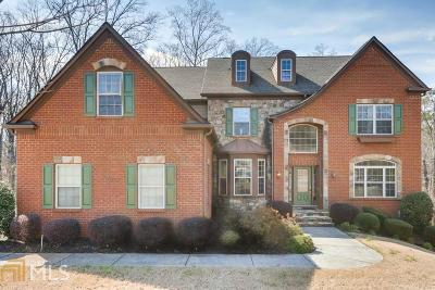 Kennesaw Single Family Home New: 1801 Nemours Court