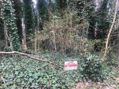 Lilburn Residential Lots & Land New: 1 Burnt Creek Ct