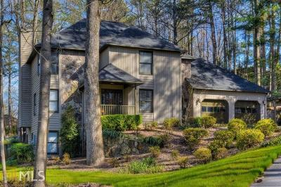 Marietta Single Family Home New: 2855 Lamer Trace