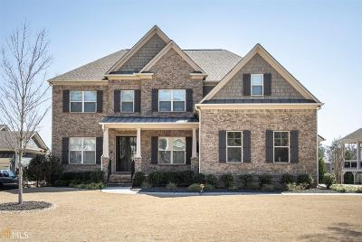 Marietta Single Family Home New: 2598 Lulworth
