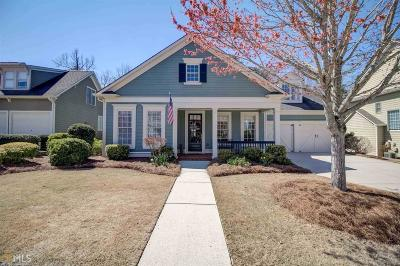 Hall County Single Family Home New: 7266 Grand Reunion Dr
