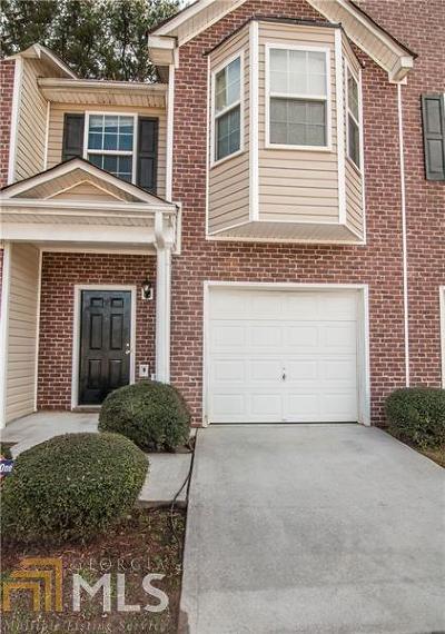 Jonesboro Condo/Townhouse New: 557 Maggie Ln