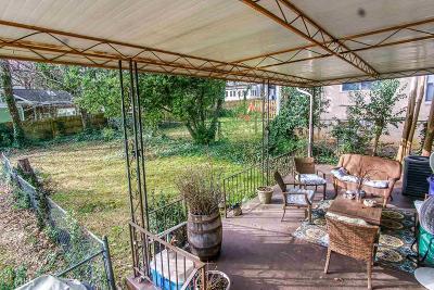 Atlanta Single Family Home New: 1663 SW Sylvan Rd