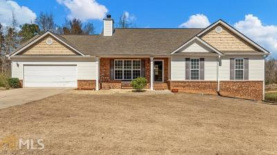Jefferson GA Single Family Home New: $224,900