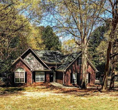Single Family Home New: 105 Kalispell Drive