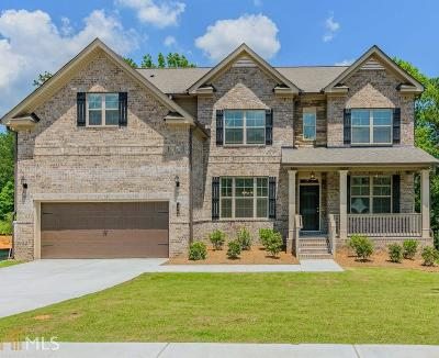 Buford Single Family Home New: 2949 Ogden Trail #113