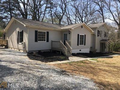 Winder GA Single Family Home New: $274,900