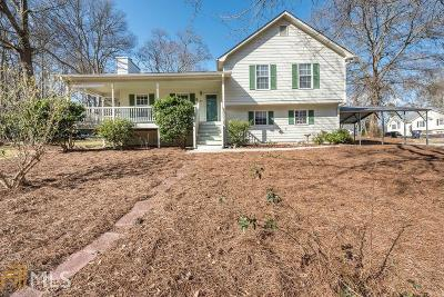 Powder Springs Single Family Home New: 57 McKinley Court