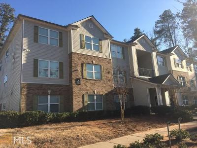 Lithonia Condo/Townhouse New: 1104 Fairington Ridge Circle