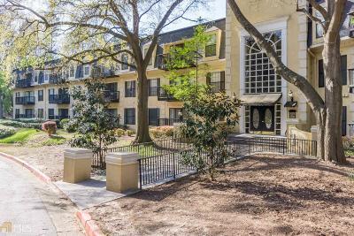 Atlanta Condo/Townhouse New: 2101 Pine Heights