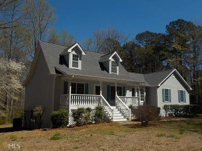 Hampton Single Family Home For Sale: 55 Dutchtown Rd