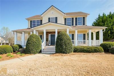 Hiram Single Family Home New: 22 Glenns Eagles Pointe View