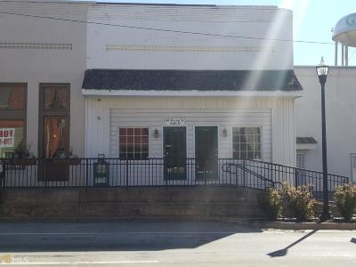 Commercial Lease For Lease: 40 Macon St #Suite A