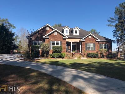 Statesboro Single Family Home New: 1513 Cambridge