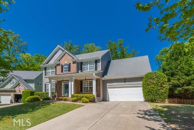 Buford Single Family Home New: 6990 River Island Cir