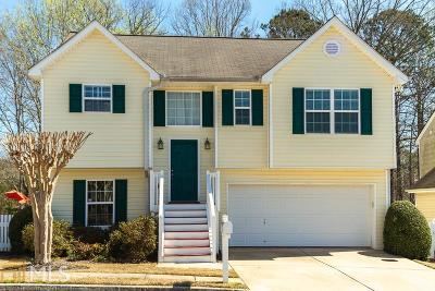 Hiram Single Family Home New: 299 Greystone Circle